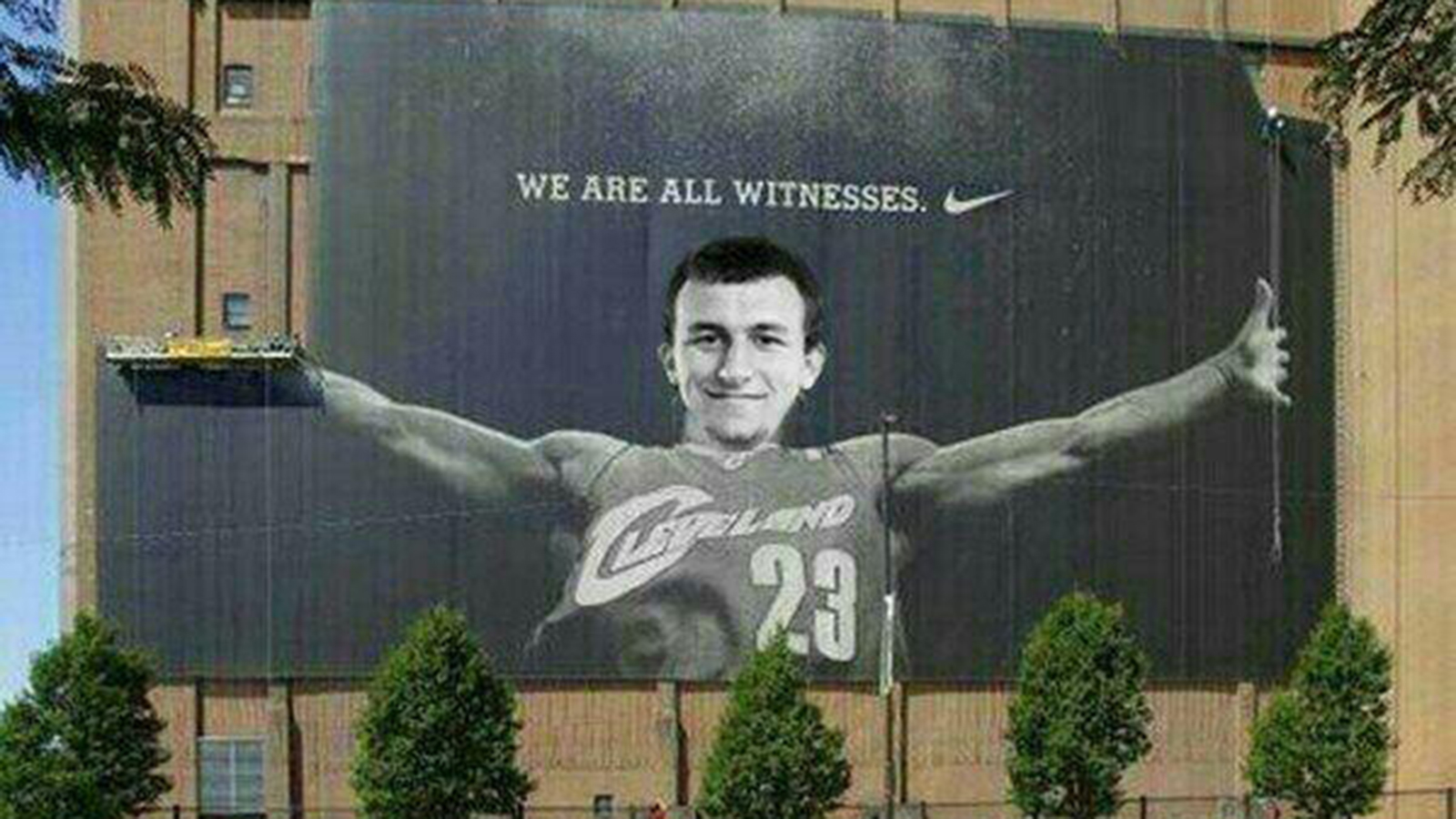 We Are All Witnesses Poster