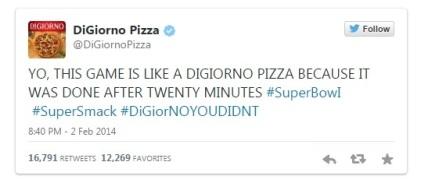 DiGiorno Tweet for Blog