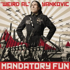 Weird Al Mandatory Fun