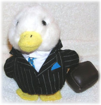 business_duck