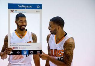 NBA Media Day Blog 2