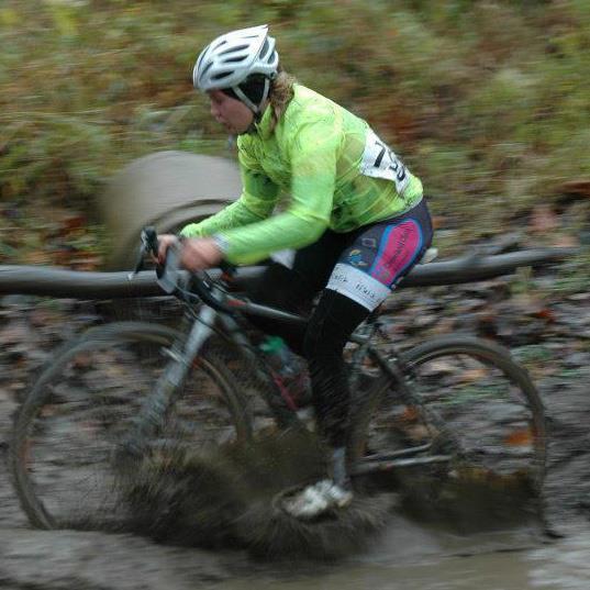 Ally Mud CX